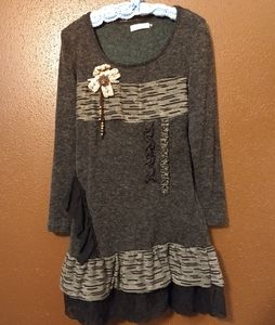 Simply Coutre Dress